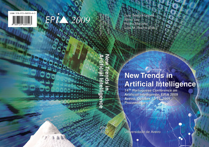 New Trends in Artificial Intelligence cover